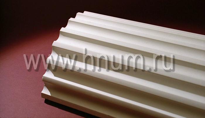 Лепные и гладкотянутые колонны и пилястры в каталоге лепнины