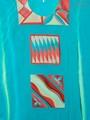 Туники из натурального шелка (цветовая гамма)
