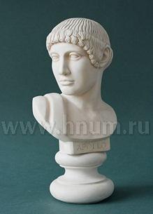 Интерьерная скульптура Аполлон ранняя классика