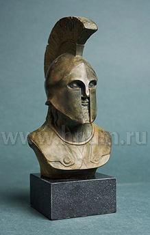 Леонид - спартанский царь