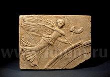 Декоративная гипсовая скульптура КРЫЛАТАЯ ВИКТОРИЯ - Коллекция: Античная скульптура (скульптура Древней Греции)