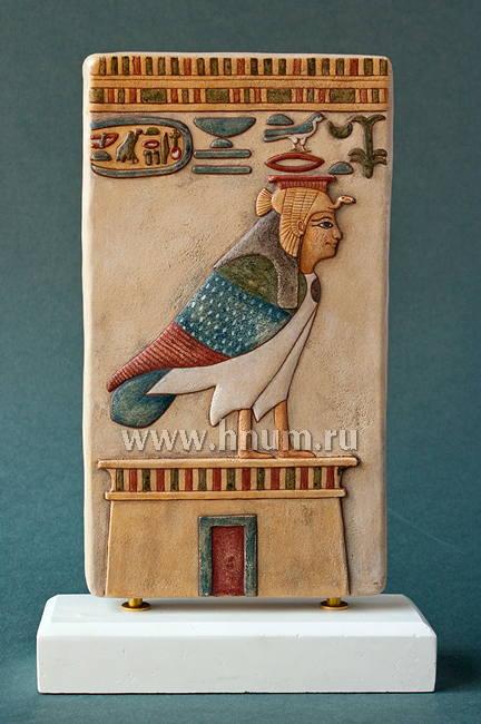 Скульптура Древнего Египта из гипса / БМ ХНУМ - Скульптурная ...