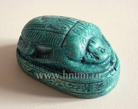 Купить Скарабей (большой) - Коллекция Древний Египет