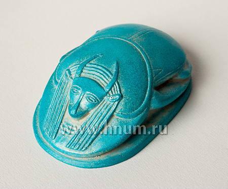 Купить Скарабей-Хатхор - Коллекция Древний Египет
