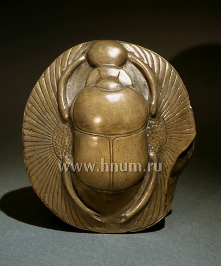 Купить Скарабей с крыльями - Коллекция Древний Египет