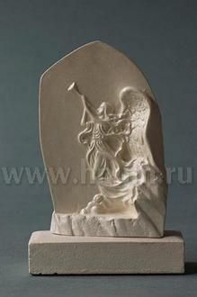 Ангелы скульптурные