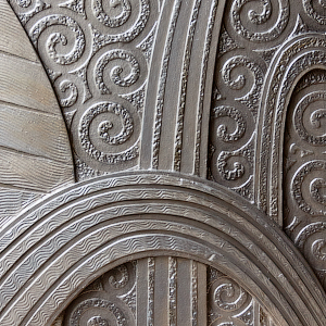 Художественные и декоративные росписи и штукатурки - на заказ - художественная мастерская БМ ХНУМ