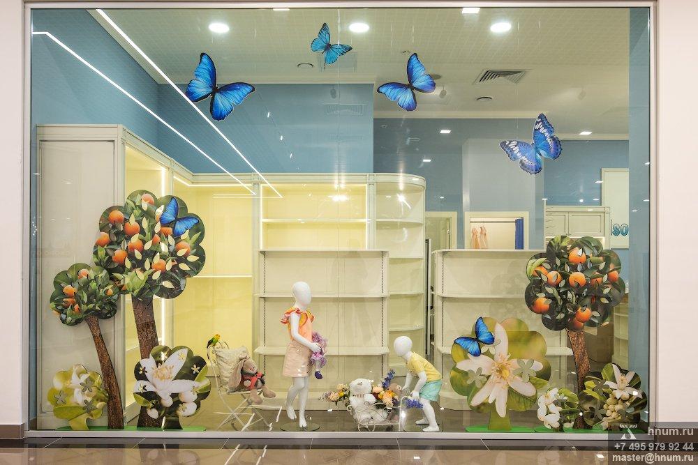 Новый салон красоты - mebelitaliru