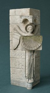Ангелы (скульптура)