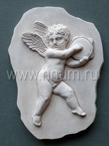 Гений Танца - скульптурный рельеф в подарок на Новый Год и Рождество - купить в интернет магазине БМ ХНУМ
