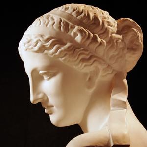 Скульптура из коллекции и на заказ - скульптурная мастерская БМ ХНУМ