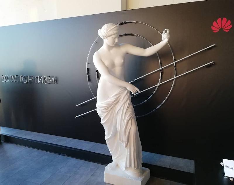 Аренда скульптур и рельефов для мероприятий и фото видео съёмки - скульптурная мастерская ХНУМ