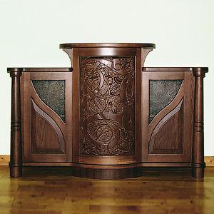 Мебель на заказ - столярная мастерская ХНУМ