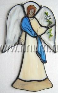 Витражные ангелы